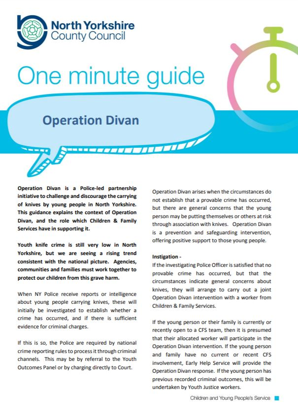 Download the Operation Divan OMG