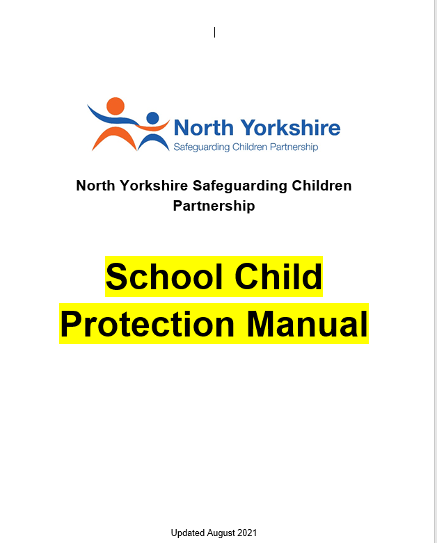 School Child Protection Manual Download